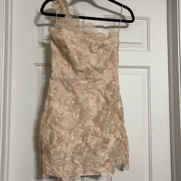 Free People Dresses & Skirts - Free People saylor dress lace xs